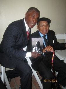 Bobby Glanton Smith and Leon T. Garr